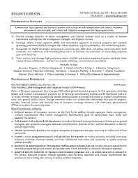 Sample Resume Lawyer Family Law Attorney Resume Sample Divorce