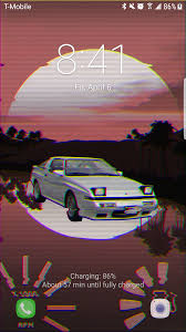 Initial D Wallpaper Mobile - 1440x2560 ...