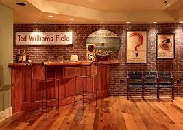 basement sports bar. Charming Basement Bar Decor Wall Sports Bars And Diy Home The Houses A .jpg