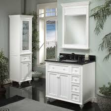 Small Bathroom Cabinet Bathroom Gorgeous Black Small Bathroom Vanity Design With