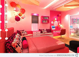 Small Picture Bedrooms for girl