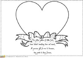 Small Picture Printable Mothers Day poems Hand and footprint gifts