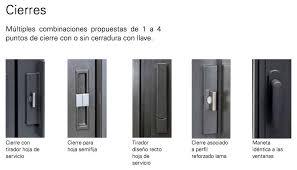 PASADORES DE SEGURIDAD PARA VENTANAS DE ALUMINIO  73828359 Seguros Para Ventanas De Aluminio