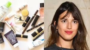 jeanne damas makeup bag chic french beauty and skincare