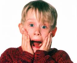 Small Picture A true classic Christmas hit Home Alone keeps almost 3 million