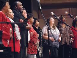 Praising God and MLK: Annual gospel festival set Monday in Bloomington |  Local News | pantagraph.com