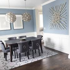 benjamin moore nimbus grey paint color scheme dining room