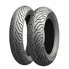 tyre <b>michelin city grip</b> 2 100 90-14 57s tl rf rear for motorbikes