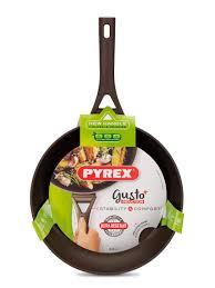 Сковороды и сотейники <b>Pyrex</b> - маркетплейс goods.ru