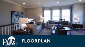 Surrey In Hanover Md At Shipley Homestead Townhomes Pulte