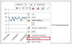 Control Chart Excel How To Create A Control Chart In Excel