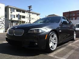 BMW 5 Series bmw 550i coupe : just picked 2013 BMW 550i M sports