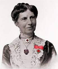 Clara Barton Quotes Custom Clara Barton American Red Cross Founder Always Put Others First
