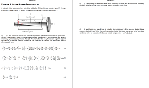 problem 3 navier stokes problem 16 pts a hydraulic piston is connected to