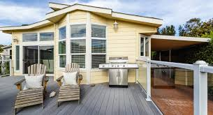 Million Dollar Mobile Homes Million Dollar Malibu Manufactured Homes You Have To See To Believe