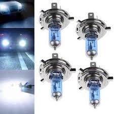 2Pcs H1/H4/H7 55W/100W Xenon Gas Halogen Headlight ... - Vova