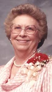 Obituary for Alma Lindsey Gaines, of Little Rock, AR