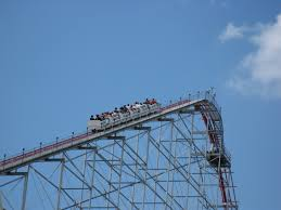 magnum xl size magnum xl 200 lift hill photo page everystockphoto