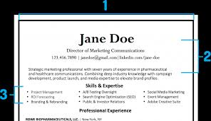 How Should A Resume Look Like How Should Your Resume Look Magdalene Project Org