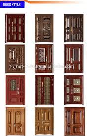 High Qualty Wrought Iron Wine Cellar Door Light Purple Thermal - High end exterior doors