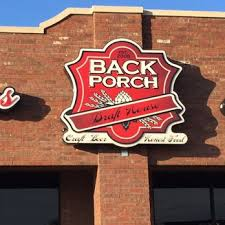 Backporch Drafthouse 174 s & 213 Reviews 1925 W Gore Blvd