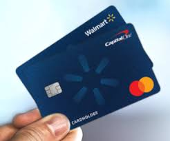 Walmart announced two new rewards credit cards in september. Activate Your Walmart Card Walmart Capitalone Com Activate