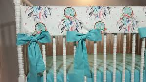Dream Catcher Baby Bedding Dream Catcher Baby Bedding Baby Girl Boho Bedding Dream Catcher 40