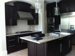 kitchens with dark cabinets and light countertops. Full Size Of Kitchen Cabinets:kitchens Dark Cabinets Light Countertops Color Kitchens With And \