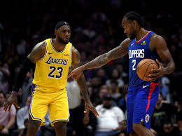 Los Angeles Lakers vs. Los Angeles Clippers: How to Watch ...