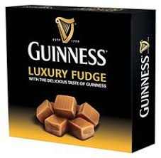 amazon guinness luxury fudge box of sweets grocery gourmet food