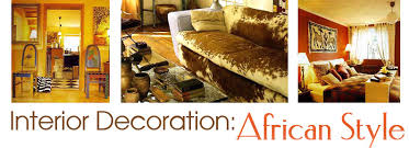 african style furniture. Interior Decoration In African Style Furniture T