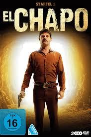 El Chapo (2017) Serien-information und Trailer