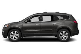 2014 Chevrolet Traverse Specs Price Mpg Reviews Cars Com