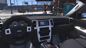 2010 Jeep Grand Cherokee SRT8 - GTA5-Mods.com