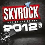 Skyrock 2012, Vol. 3