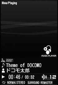 取扱説明書 Docomo Style Series P 06a 日本語
