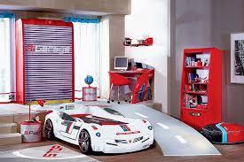 Turbo Car Bed