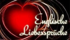 Englische Romantische Liebessprüche