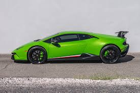 2018 lamborghini green.  green 2018 lamborghini huracn performante green throughout lamborghini green