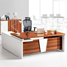 clearance office furniture free. Wooden Frame Office Desk Computer Standing Modern Executive Table Clearance Furniture Free N