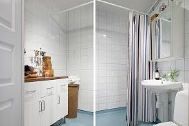 Modern Small White Bathrooms Small White Bathroom Design Modern OLPOS Design