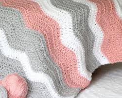 Chevron Crochet Blanket Pattern Enchanting The Chevron Crochet Pattern 48 Beautiful Chevron Afghans