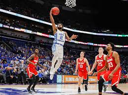 Race Sports College Basketball Odds To Win 2018 Mens Basketball