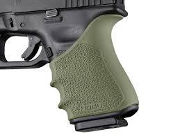 hogue handall beavertail handgun grip