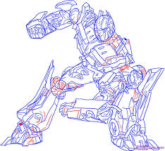 Small Picture Transformers Optimus Prime Coloring Pages 4 artereyinfo