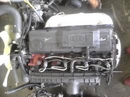 Kia J2 2.7 Engine for Sale | Junk Mail