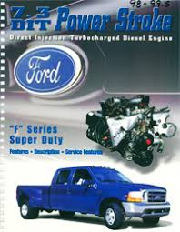 power stroke diesel power and pride 7 3 idit coffee table book