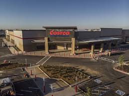 see the line outside of costco s grand opening in elk grove the sacramento bee