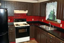 red backsplash kitchen red red kitchen backsplash photos fuderoso info rh fuderoso info red glass tile backsplash kitchen red backsplash tiles kitchen