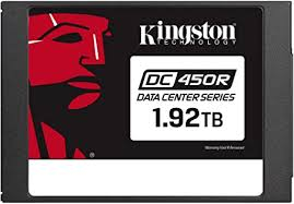 <b>Kingston</b> Data Center <b>DC450R</b> SEDC450R/1920G <b>SSD</b> 6GBps ...